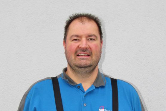 Michael Donath